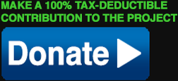 make a 100% tax deductible contribution to the film