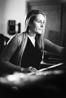 Composer Ronit Kirchman
